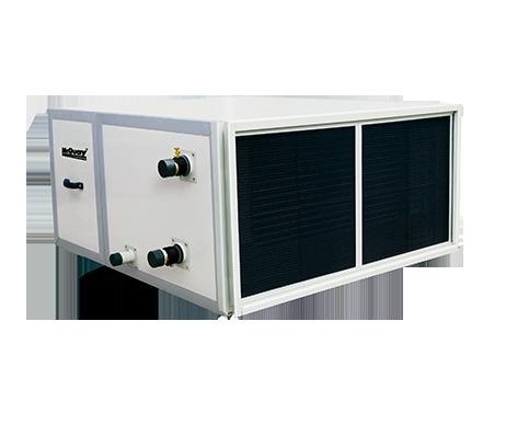 紧凑型空气处理机组 MDW