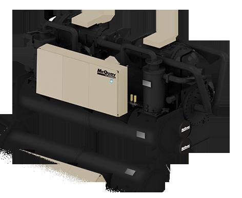 单螺杆式热泵机组(干式)WPS.CD-A