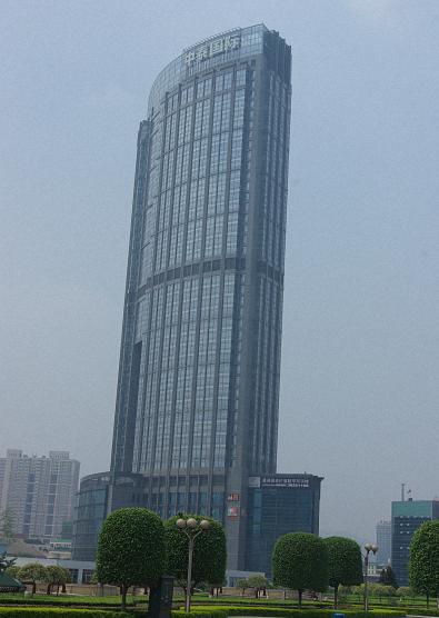 广州中泰国际大厦